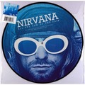 NIRVANA - All The Fun Of The Fair (lp) Ltd Edit Pict-Disc -U.K - 33T