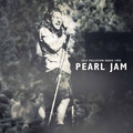 PEARL JAM ‎ - Self Pollution Radio 1995 (lp) Ltd Edit Vinyl Colour -U.K - 33T