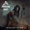 WARLOCK - The Early Years Of Doro Pesch (lp) Ltd Edit Vinyl -USA - LP