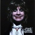 OZZY OSBOURNE - Live At The Koseinenkin Kaikan Hall, Tokyo, Japan - On The 29th June 1984 (2xlp) - 33T x 2