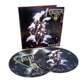 ASPHYX - Asphyx (2xlp) Ltd Edit Pict-Disc -E.U - 33T x 2
