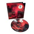 DARK TRANQUILLITY - Character (lp) Ltd Edit Pict-Disc -E.U - 33T