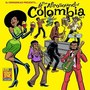 various artists the afrosound of colombia volume 2