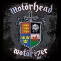 MOTÖRHEAD - Motörizer (lp) Ltd Edit Gatefold Poch -Ger - 33T