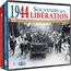 MULTI ARTISTE - Souvenirs de la Libération - CD x 5