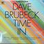 dave brubeck quartet - Time In - 33T