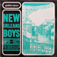Various jazz - New orleans boys 1918 - 1927 - 33T
