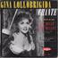 gina lollobrigida - la belle des belles - 7inch EP