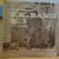 EK'S BAND - This is EK' s band n ° 1 - 33T