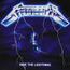 METALLICA - Ride The Lightning - LP