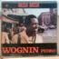 WOGNIN , Pedro - Bassa bassa - LP