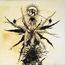 DENOUNCEMENT PYRE - Black Sun Unbound - LP Gatefold