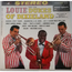 LOUIS ARMSTRONG - louis and the dukes of dixieland - 33T