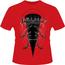 INQUISITION - Mystical Blood - T-shirt