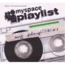 DIVERS (VARIOUS ARTISTS) - Myspace - Playlist vol.1 - CD x 2