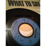 GOLDEN HANDS - What to say - Part 1 & 2 ( Psych-Fuzz Winner ) - 7inch (EP)