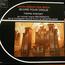 Pierre Simonet - J.S.Bach : Œuvres pour orgue - 33T