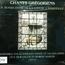 Guy Morançon & Ensemble vocal Vincent D'indy - Chants grégoriens - 33T