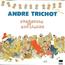 André Trichot - farandole et cotillons - 33T