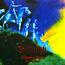 DRUDKH - Лебединий Шлях [The Swan Road] - CD
