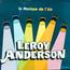La Musique de l'Air - Leroy Anderson - 33T