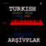ARSIVPLAK - moog edits - 33T