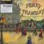 JANCO NILOVIC, MAD UNITY - Funky Tramway - 33T