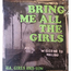 TEE SHIRT - HOMME - Bring me all the girls - 300 gr