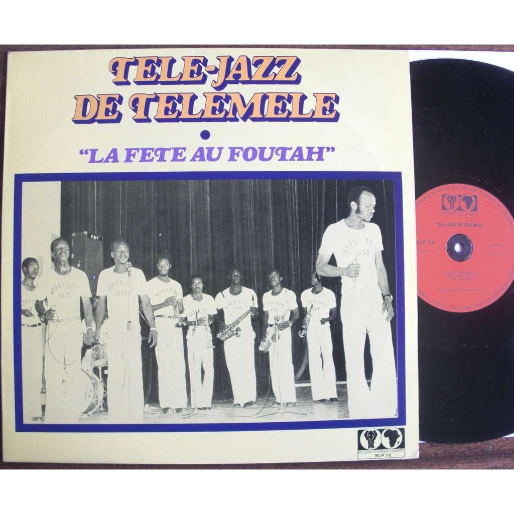 Tele-Jazz De Telemele La fête au Foutah