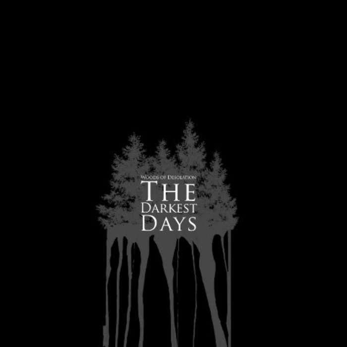 Woods Of Desolation As The Stars T Shirt En Vente Sur