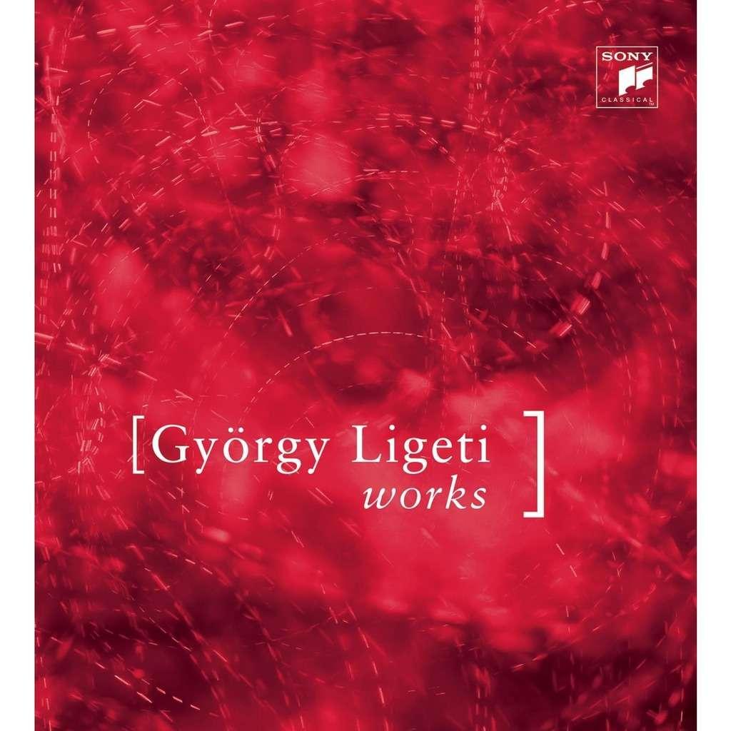Ligeti, György (1923-2006) Works / Various