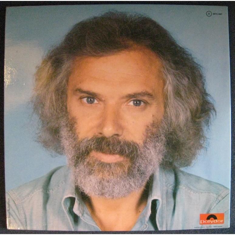 georges moustaki moustaki