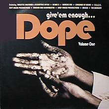 Various Give 'em Enough Dope Volume One