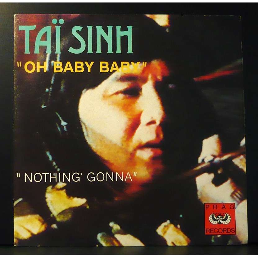 taï sinh Oh baby baby