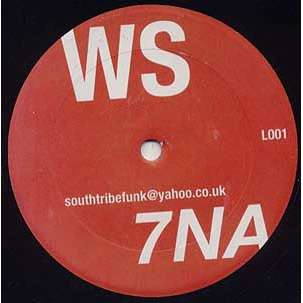 The White Stripes / New Order 7 Nation Army / Confusion (Austin Leeds Mixes)