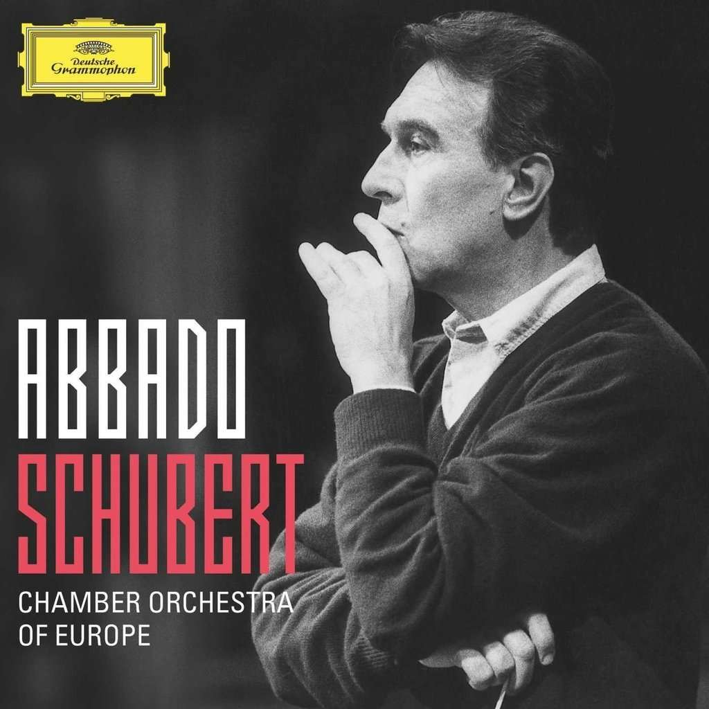 Abbado symphony edition chamber orchestra of europe for Chamber orchestra of europe