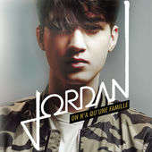 STAV IVLE MUSIC : Jordan On n'a qu'une famille - Single - CD