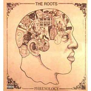 the roots phrenology