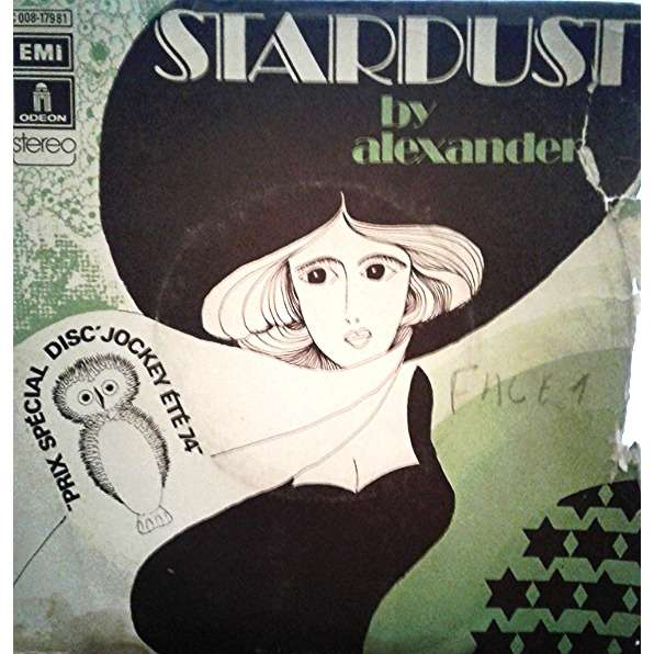 Alexander Stardust / Working My Way