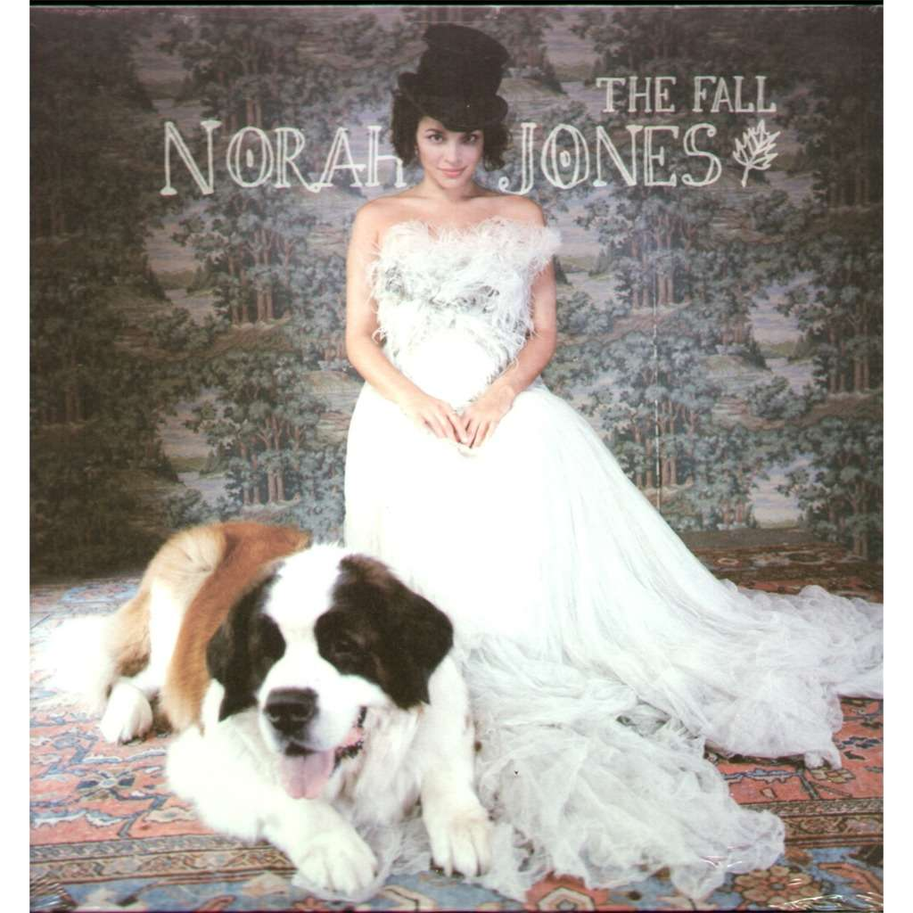 The Fall By Norah Jones Lp With Melodisk Ref 118768276