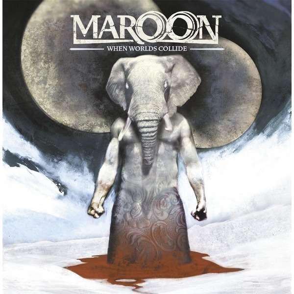 Maroon When Worlds Collide