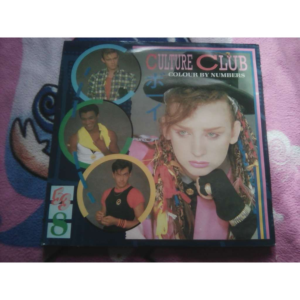 culture club colour by numbers culture club colour by numbers