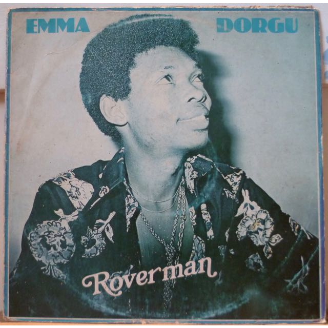 EMMA DORGU Roverman