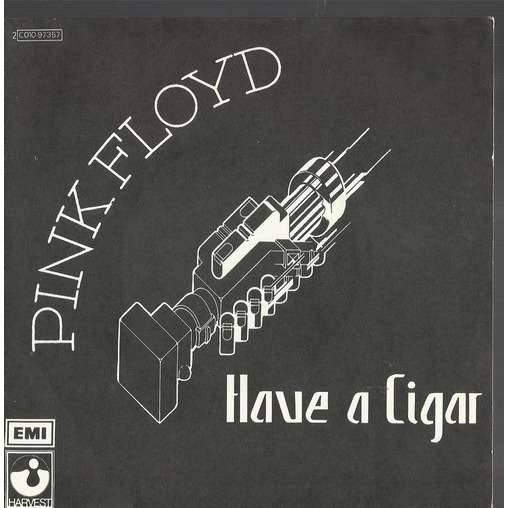 "an analysis of the song have a cigar by pink floyd Have a cigar: celebrating pink floyd's massive the lead singer on pink floyd's earlier ""have a cigar who in 1975 had extended analysis pink floyd."