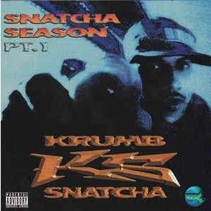 Krumb Snatcha Snatcha Season Pt.1