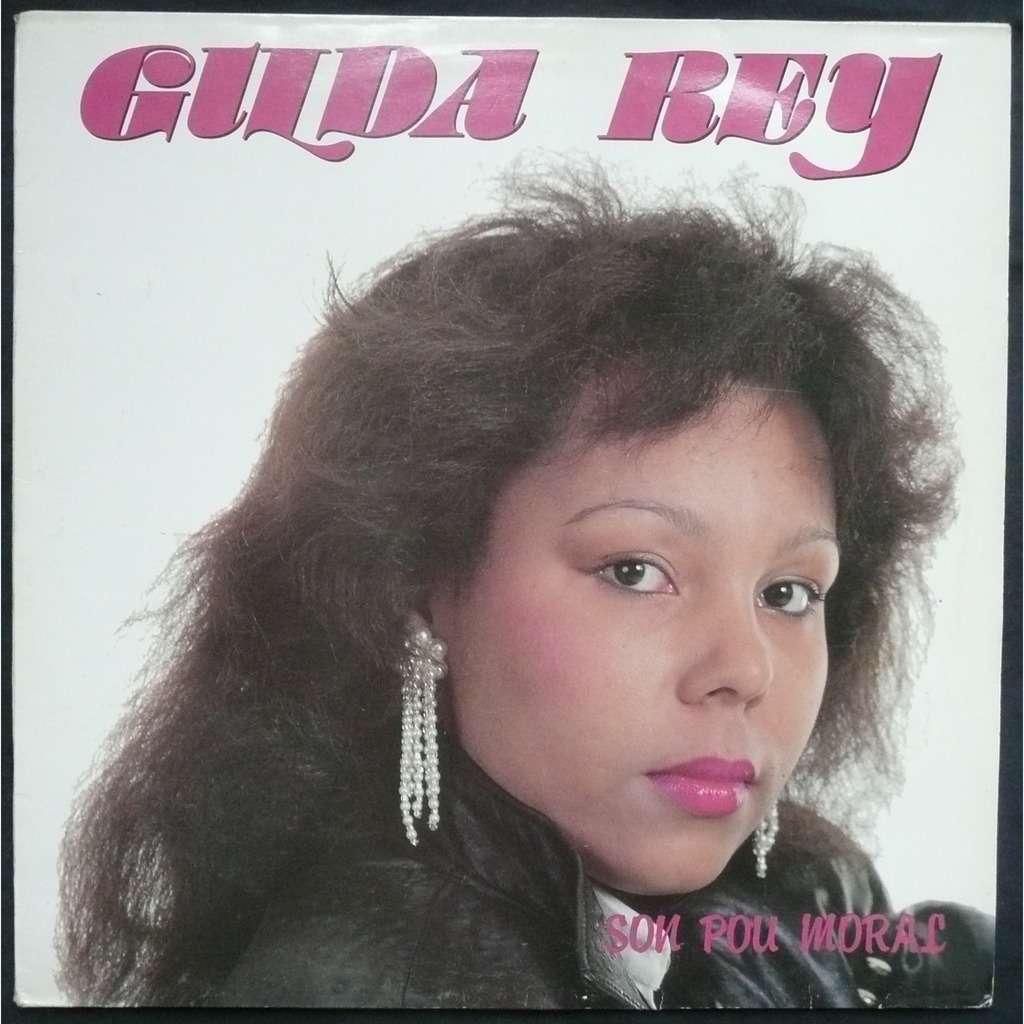 Gilda Rey Son Pou Moral
