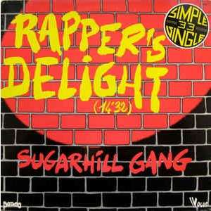sugarhill gang rappers delight