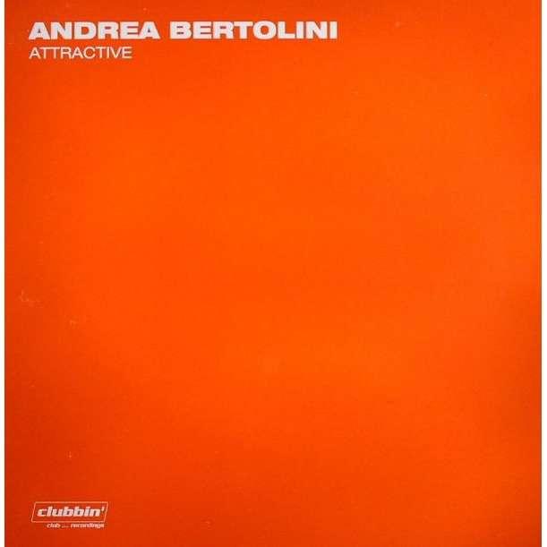 Andrea Bertolini Attractive