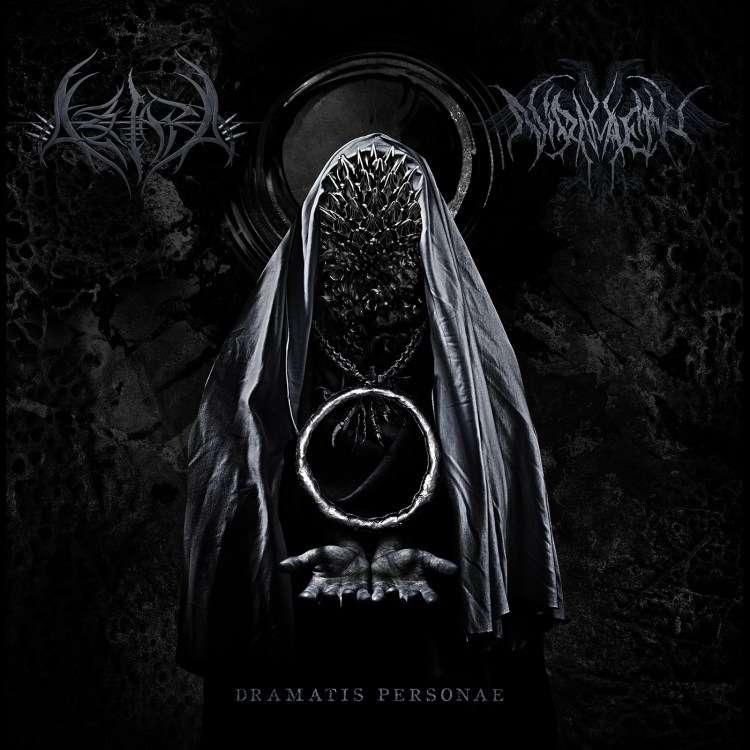 AZZIARD / NIRNAETH Split EP