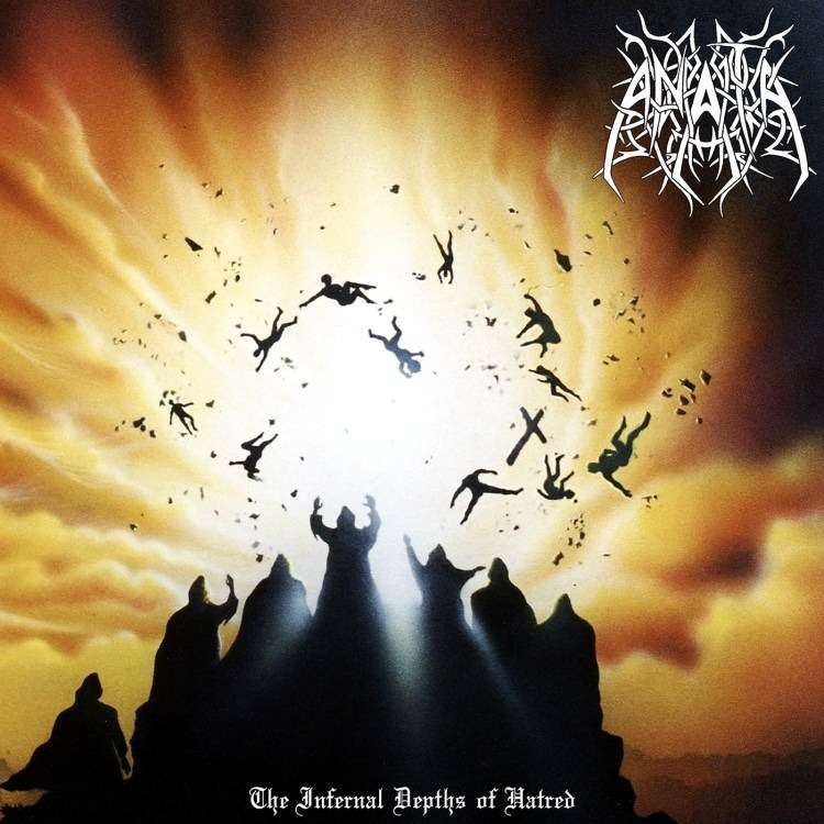 ANATA The Infernal Depths of Hatred